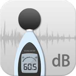best decibel meter app