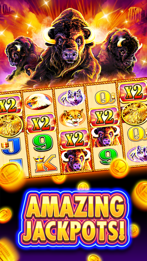 Real Casino Games Apps