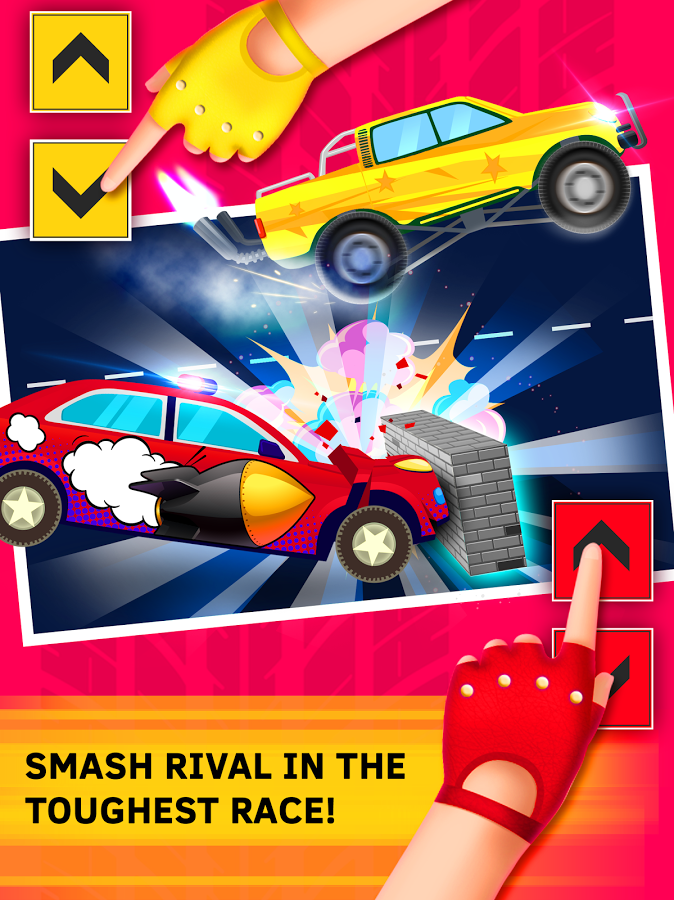 Epic 2 Player Car Race Games App Ranking And Store Data App Annie