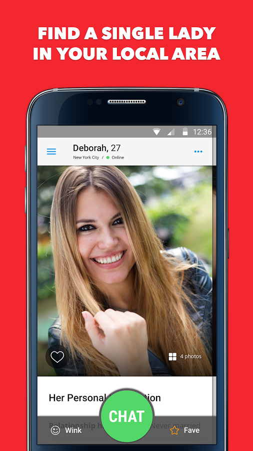 Top 10 lesbian dating apps