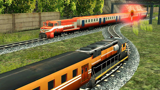 Train Racing Games 3D 2 Player App Ranking and Store Data | App Annie