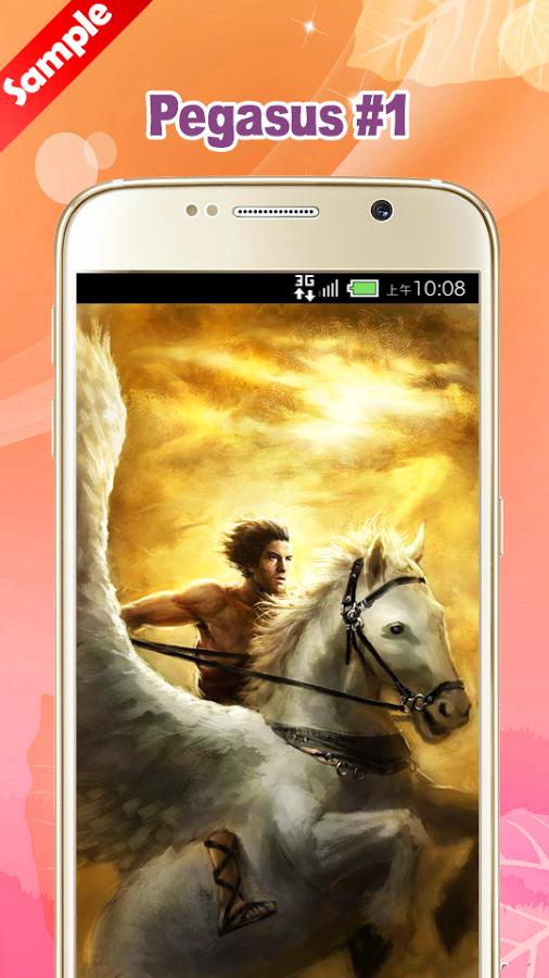 Pegasus Wallpaper App Ranking and Store Data | App Annie