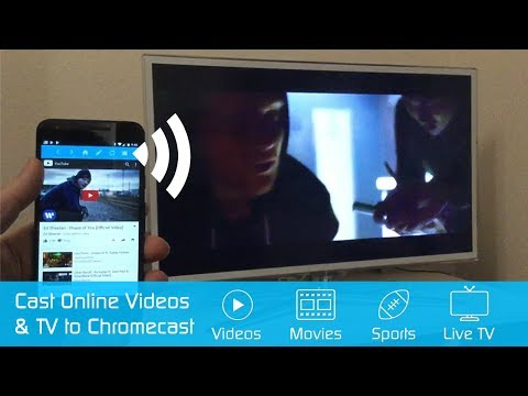 Video & TV Cast | Ultimate Edition App Ranking and Store Data | App Annie