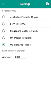 Description View And Compare Indian Ru Exchange Rates