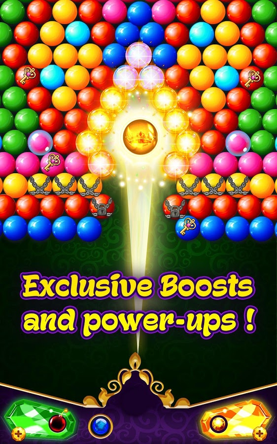 Bubble shoot android apk download