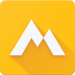 best hiking app for android