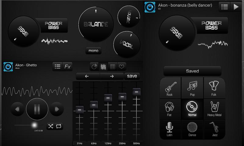 Bass Booster and Equalizer Pro App Ranking and Store Data | App Annie