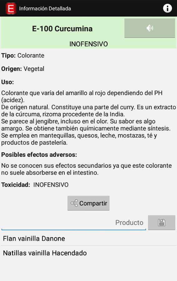 Aditivos Alimentarios PRO App Ranking and Store Data | App Annie
