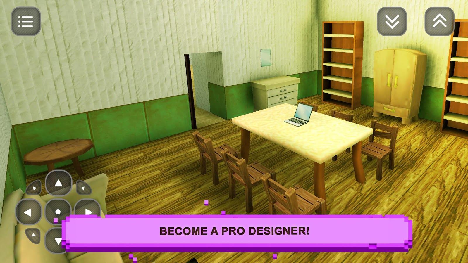 Sim Girls Craft: Home Design Hack Cheats