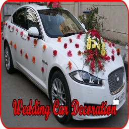 Wedding car decoration app ranking and store data app annie wedding car decoration junglespirit Image collections