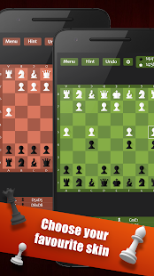 Chess 2Player &Learn to Master App Ranking and Store Data