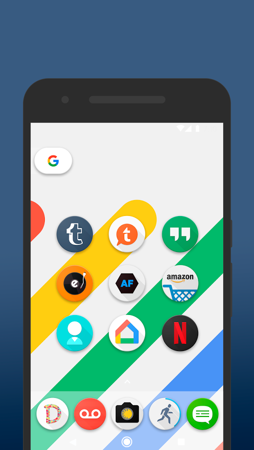 PIXXO - CIRCLE ICON PACK App Ranking and Store Data | App Annie