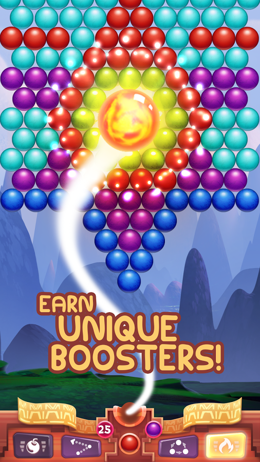 Bubble Games - Free downloads and reviews - CNET Downloadcom