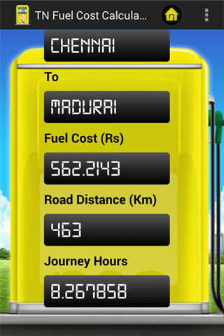Fuel Cost Calculator - TN App Ranking and Store Data | App Annie