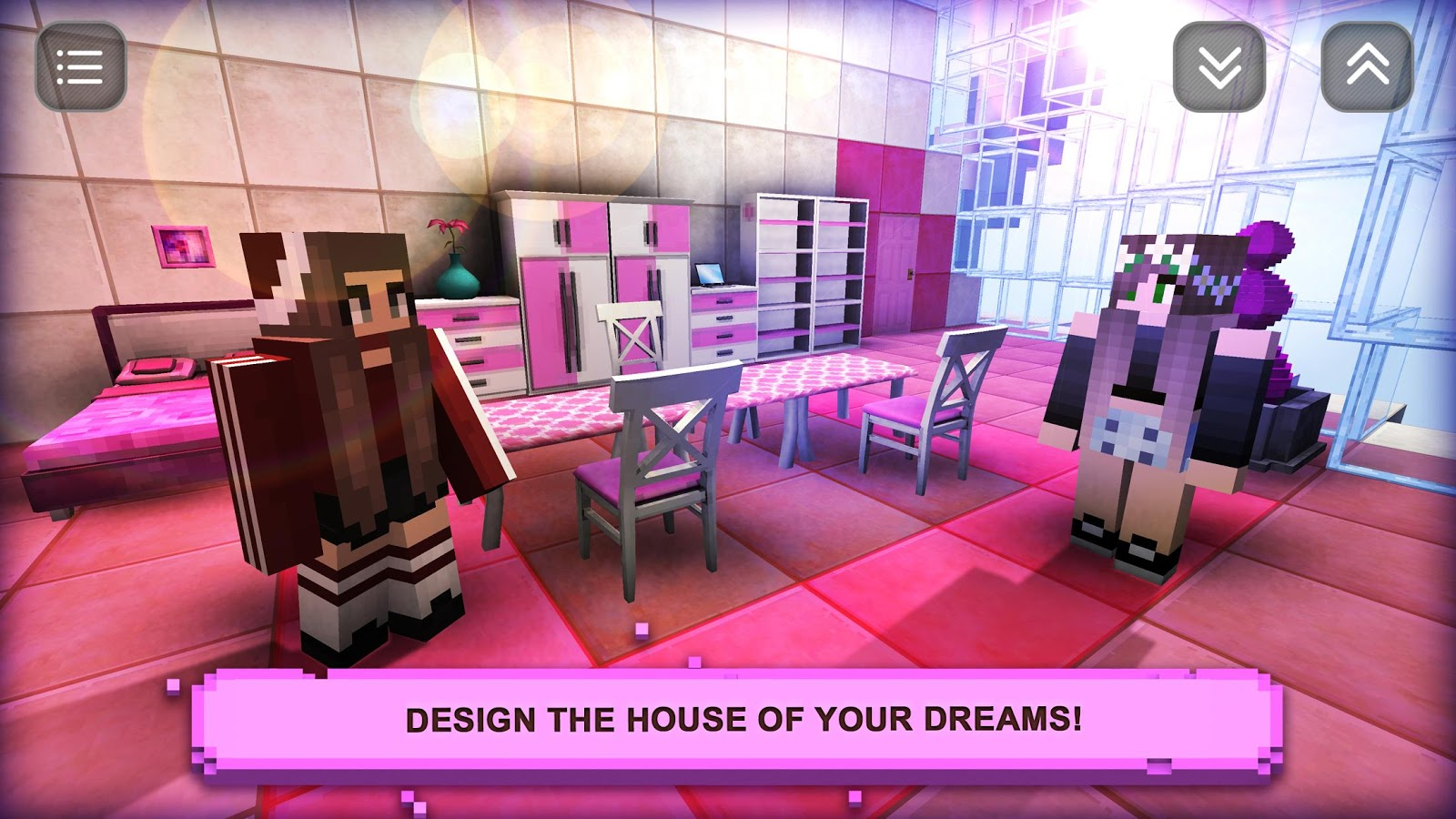 Sim Design Home Craft Fashion Games For Girls App Ranking And Store