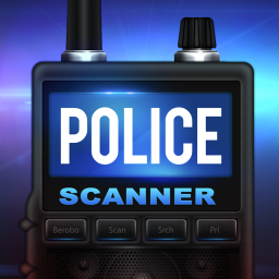 best police scanner app
