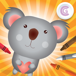 Kid Coloring HD App Ranking And Store Data
