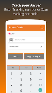 Courier Tracking All - Pro App Ranking and Store Data | App Annie