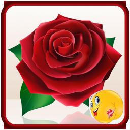 Love Rose Stickers And Wallpaper 应用排名和商店数据 App Annie