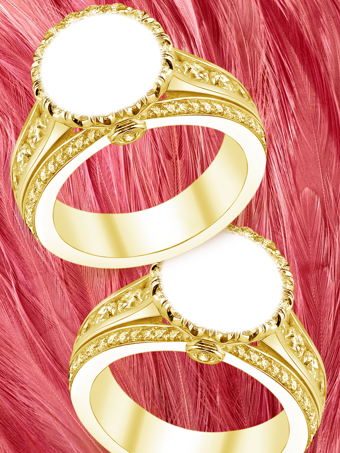 Lovely Ring Photo Frames App Ranking and Store Data | App Annie