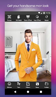 Man Suit Photo Editor App Ranking and Store Data | App Annie