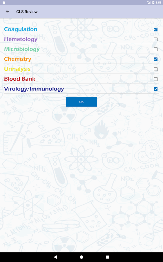 Clinical Lab Science Review App Ranking and Store Data | App