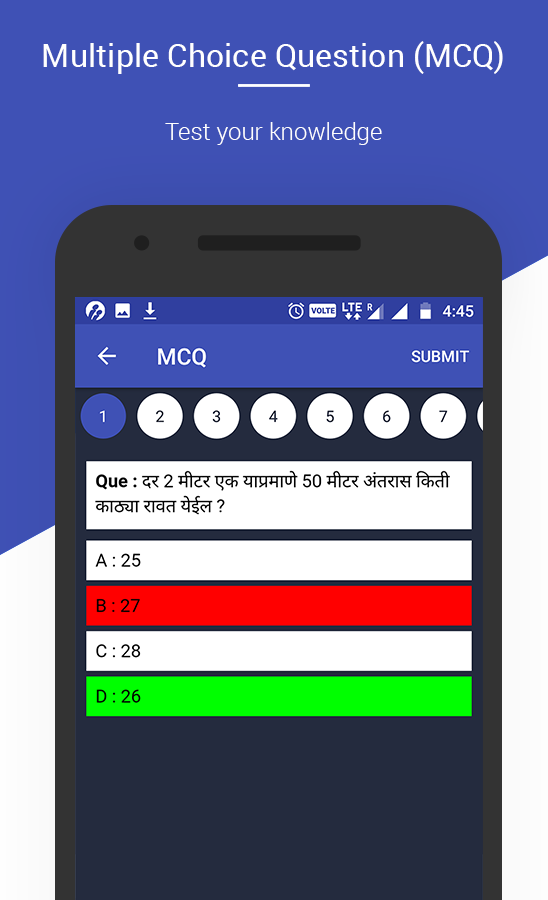 Marathi GK & Current Affairs, MPSC App Ranking and Store Data | App
