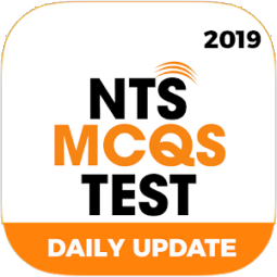 NTS MCQs: Test Preparation 2019 App Ranking and Store Data
