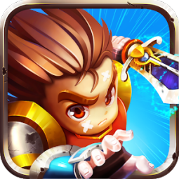 Soul Warriors – Fantasy RPG Adventure: Heroes War App Ranking