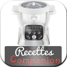 Companion Moulinex Recettes App Ranking And Store Data App