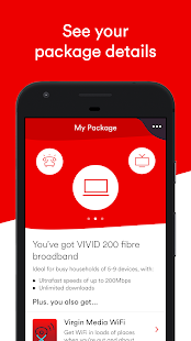 My Virgin Media App Ranking and Store Data | App Annie