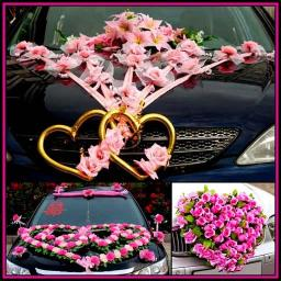 Wedding car decoration ideas diy tutorials gallery app ranking and wedding car decoration ideas diy tutorials gallery junglespirit Image collections