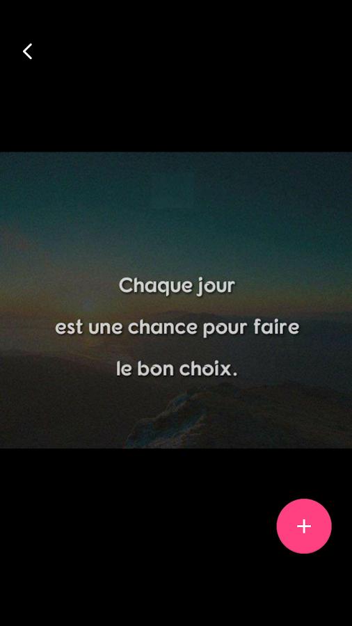 Citations Du Jour Classements D Appli Et Données De Store