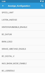 BimmerCode for BMW and Mini App Ranking and Store Data | App