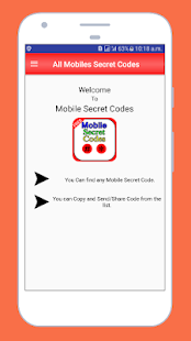 All Mobile Secret Codes App Ranking and Store Data | App Annie