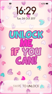 Girly Lock Screen Wallpaper With Quotes App Ranking And Store Data