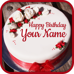 Name On Birthday Cake Special Birthday Wishes Classements D Appli