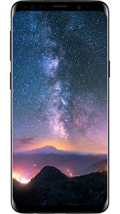 Galaxy S10 Wallpapers 4k Amoled Darknex Pro App Ranking Und