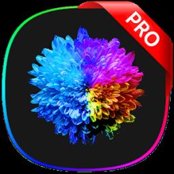 S10 Live Wallpaper HD, Amoled Background 4K Free App Ranking