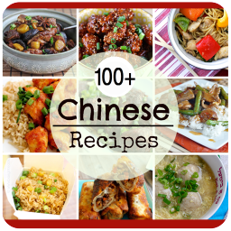 Best chinese recipes app ranking and store data app annie best chinese recipes forumfinder Choice Image