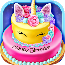 Birthday Cake Design Party Bake Decorate Eat App Ranking And Store Data App Annie