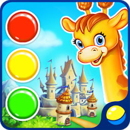 Learning Colors - Interactive Educational Game App Ranking and ...