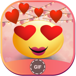 Love Emoji Gif App Ranking And Store Data App Annie
