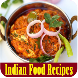 Indian food recipes app ranking and store data app annie forumfinder Image collections
