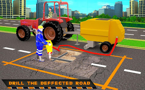 Highway Construction Road Builder 2019: Free Game App Ranking and