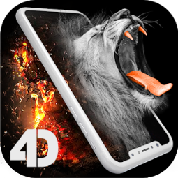 Live Wallpapers Backgrounds HD/3D AMOLED--Pixel 4D App Ranking and