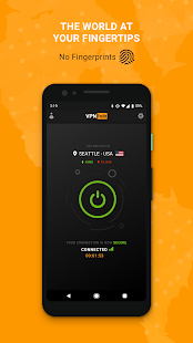 VPNhub Best Free Unlimited VPN - Secure WiFi Proxy App