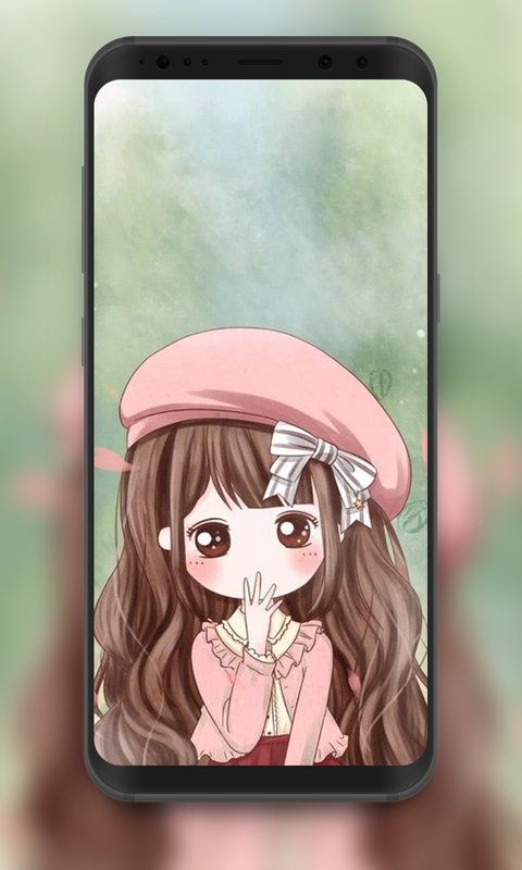 Kawaii Wallpapers Cute Backgrounds App Ranking And Store