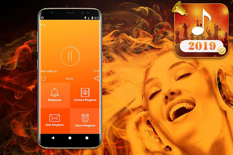 Best New Ringtones 2019 Free 🔥 For Android™ App Ranking and
