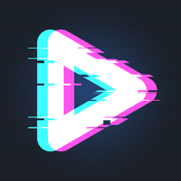 90s Glitch Vhs Vaporwave Video Effects Editor App Ranking And